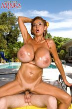Minka - XXX MILF photos
