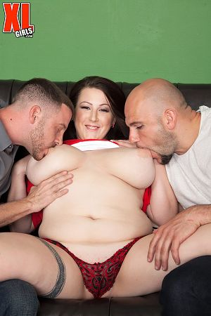Tony Rubino - XXX BBW photos