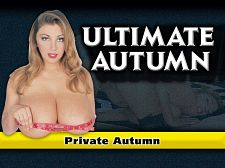 PRIVATE AUTUMN