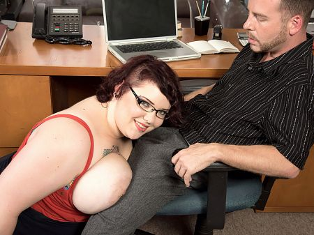 Kitty McPherson - XXX BBW video