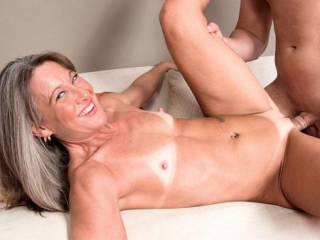 Getting loose with Leilani Lei means getting stiff