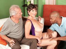 Bea, Lucas and the cuckolded hubby