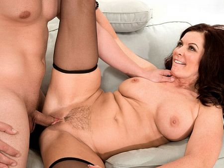 Magdalene St Michaels - XXX MILF video