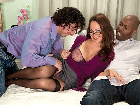 Tony D'Sergio - XXX Big Tits video