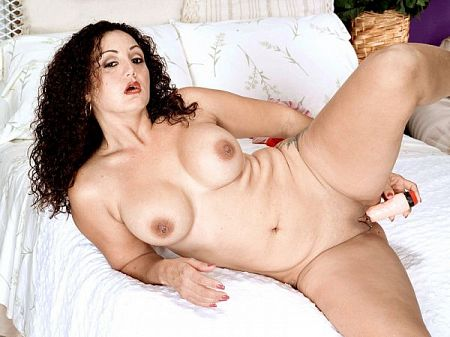 Melanie - Solo MILF video