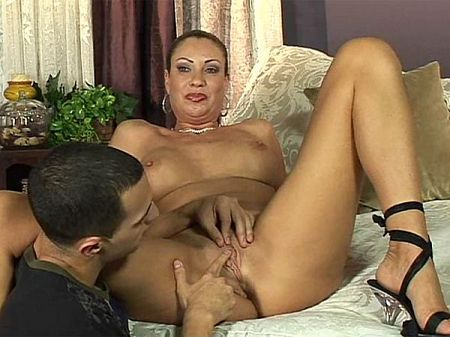 Vanessa Videl - Solo MILF video