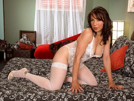 Rosa Isabella - Solo MILF video
