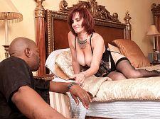 Debi gets the Lucas treatment