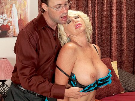 Andy Mann - XXX BBW video