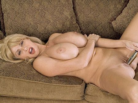 Penny Porsche - Solo MILF video