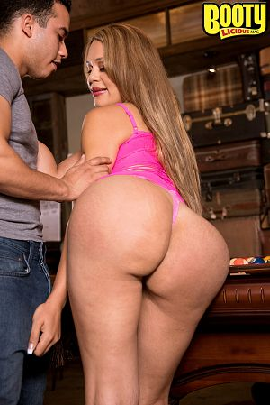 Samantha Bell - XXX Big Butt photos