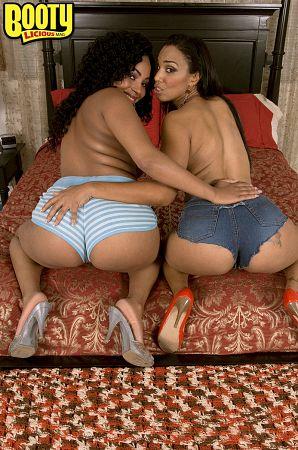 Kandee Lixxx - XXX Big Butt photos