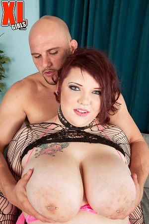 Kitty McPherson - XXX BBW photos