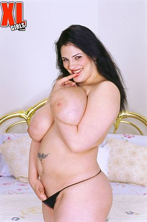Miranda - Solo BBW photos