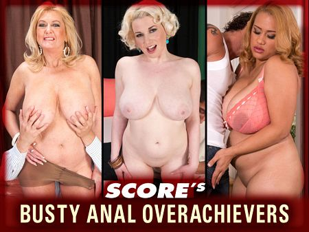 Goldie Ray - XXX Big Tits video