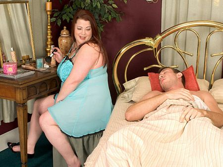 Madi Jane - XXX BBW video