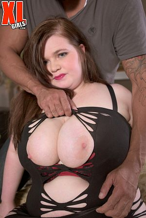 Savana Blue - XXX BBW photos