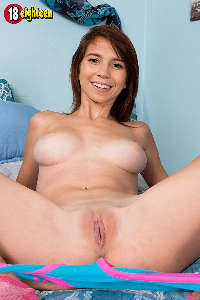 Cece Capella - Solo Teen photos