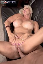 Madison Milstar - XXX MILF photos