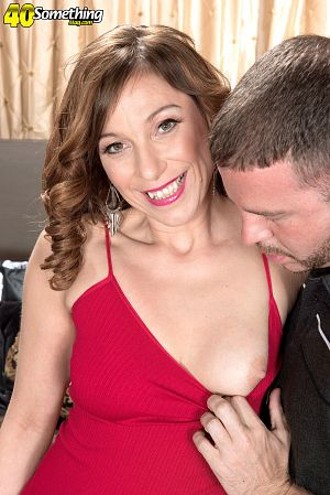 Brandi Minx - XXX MILF photos