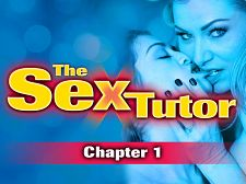 THE SEX TUTOR WITH ALICE GREEN