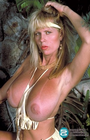 Kimberly Kupps - Solo Big Tits photos