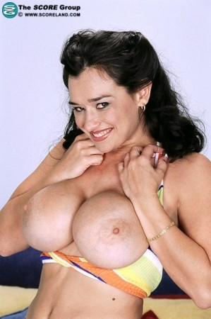 Lana Del Amore - Solo Big Tits photos