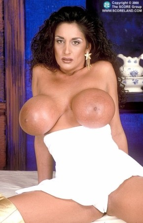 Rachel Rocketts - Solo Big Tits photos