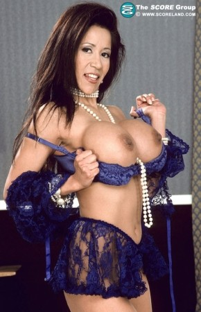 Randi Ravage - Solo Big Tits photos