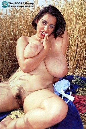 Lenka - Solo BBW photos