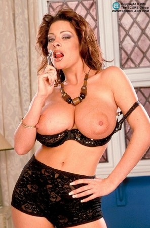 Linsey Dawn McKenzie -  Big Tits photos