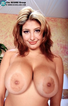 Ricki Raxxx - Solo Big Tits photos