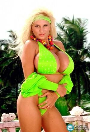 Scoreland big boob model lisa lipps