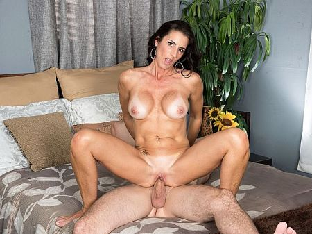 Katrina Kink - XXX MILF video
