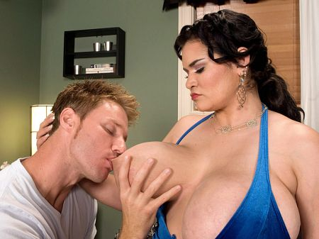 Haydee Rodriguez - XXX BBW video