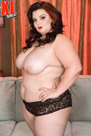 bbw New lucy lenore