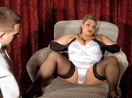 Kandi Kobain - XXX BBW video