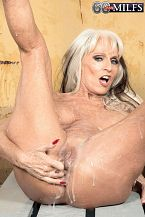 Sally D'Angelo - Solo Granny photos