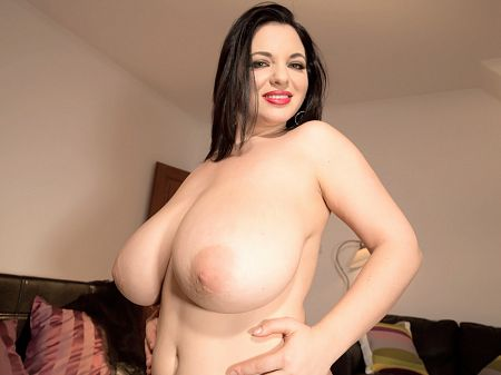 Joana Bliss - Solo Big Tits video