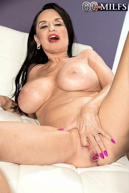 Rita daniels nude