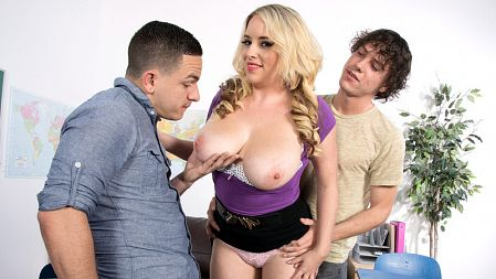 Maggie Green - XXX Big Tits video