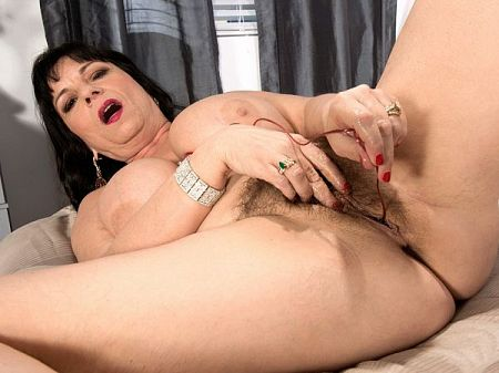 Elektra - Solo MILF video