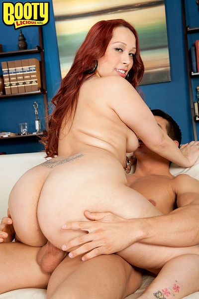 Alycia Starr - XXX Big Butt photos