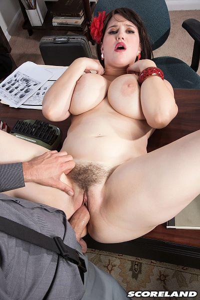 May West - XXX Big Tits photos