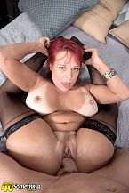Whitney Wonders - XXX MILF photos