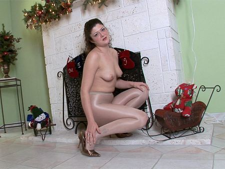 Leena Lane - Solo Feet video