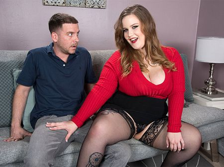 Busty Emma - XXX BBW video
