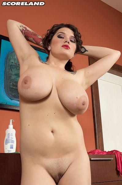 Ariana Angel - Solo Big Tits photos