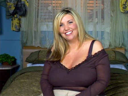 Devin Taylor - Interview BBW video