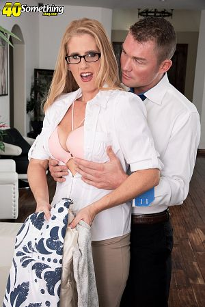 Sasha Bell - XXX MILF photos
